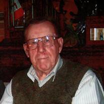 Lowell Irvin Scott