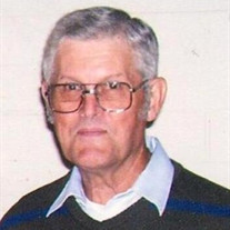 Carl Lee Carr