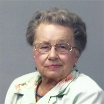 Shirley R Pease