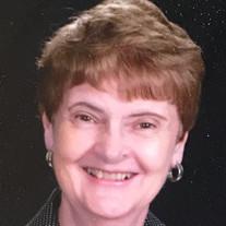 Carole Anne Borellis