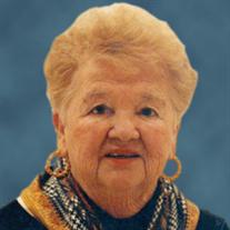 Vivian V. Adams
