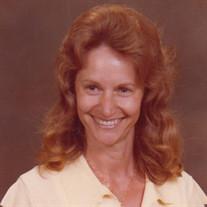 Ruby Franz Barger