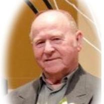 Joe Edward Coates