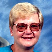 Janet Louise Schuetz