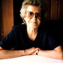 Carol Jean Spencer