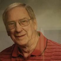 Harvey D Weber