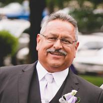 Mr. Francisco S. Vidal  Jr.