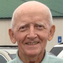 SFC (Ret.) Donald L. Reems