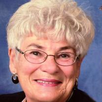 Rebecca  S. Warren Seltz