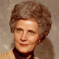 Margaret Farr Stitt