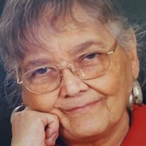 Lucille Liburd
