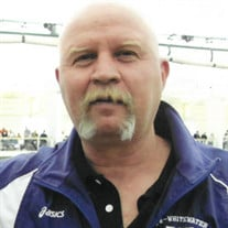 "Dennis ""Coach"" Michael Rue"