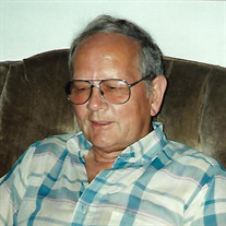 Marvin  Talmage Brock