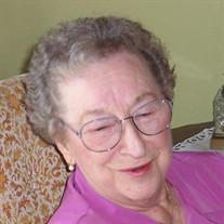 Ernestine D. Ohler
