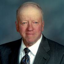 Kelven G. Braun