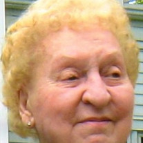 Mary K. Brzoska