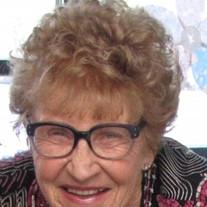 Katherine Ellen Zolluccio