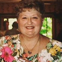 Linda Cingilli