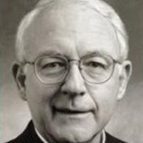 Msgr. Peter P. Dora