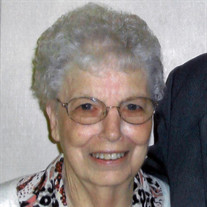 Genie Stewart