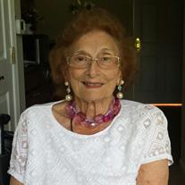 Theresa E. Benedetto