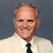 Robert John Smith Sr.