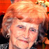 Maxine E. Ellis