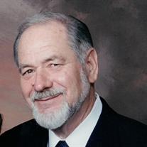 Cecil Guy Haight Jr