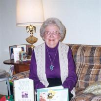 Mrs.  Margaret B. Binebrink