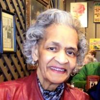 Elizabeth Carolyn Womack