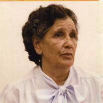 Maria Ortiz Reyes