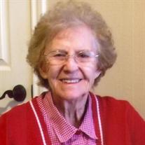 Sylvia Cox