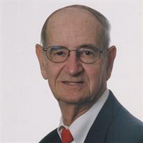 Raymond Arnold Hall