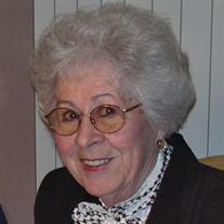 Laura M Wimberg