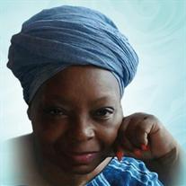 Ms.  Linda  Susan Louise Smothers - Denson