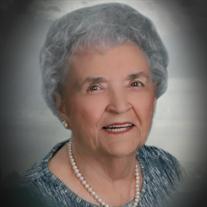 Bessie Lois Livesay Miller