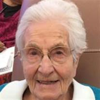 Ruth Bernstein
