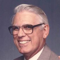 Alvin G. Brubaker