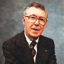 Joseph R. Stotesbury
