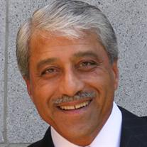 Anil K. Bouri MD