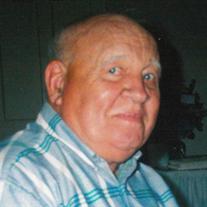 Leonard G. Orwig