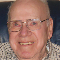 Arnold G. Jacobsen