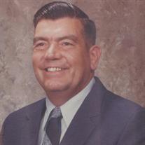 Thomas Franklin Karr Sr.