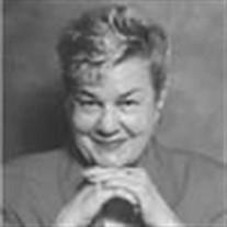 Wanda Lois Shadd