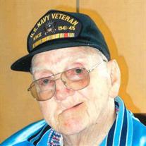 Donald G. Henderson