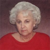 Phyllis E. (Overmyer) Boers
