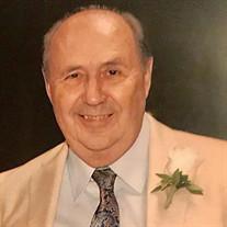 Mr. Ralph Clinton Hall