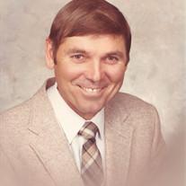 Frederick Charles Baumann