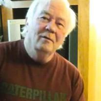 Jerry Wayne Baggett