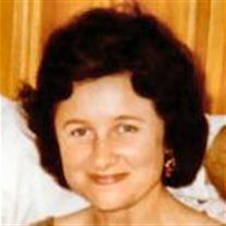 Rita J. Weinberger